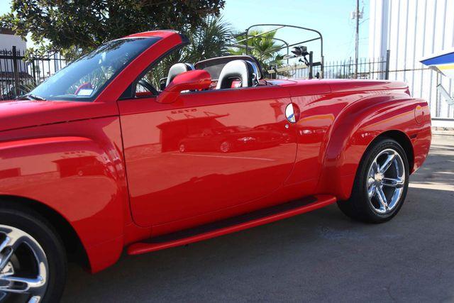 2005 Chevrolet SSR LS Houston, Texas 7