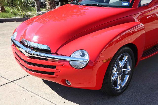 2005 Chevrolet SSR LS Houston, Texas 5