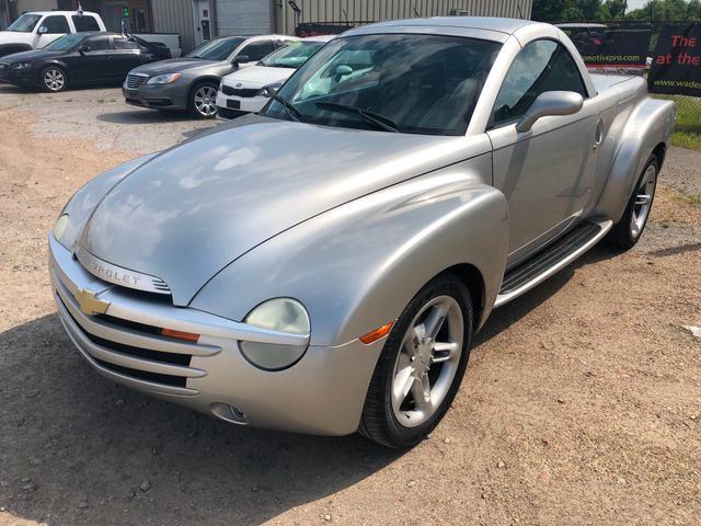 2005 Chevrolet SSR LS in Jonesboro, AR 72401