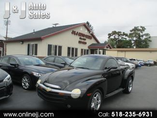 2005 Chevrolet SSR LS in Troy, NY 12182