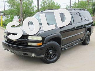 2005 Chevrolet Suburban 1500 Z71   Houston, TX   American Auto Centers in Houston TX