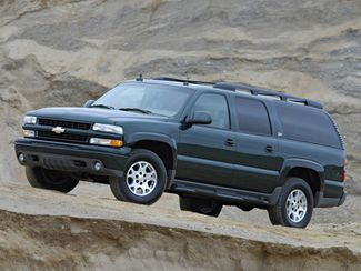2005 Chevrolet Suburban 1500 LS in Medina, OHIO 44256
