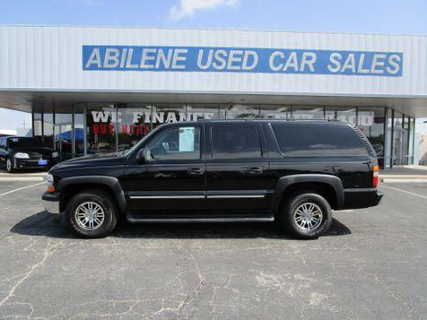 2005 Chevrolet Suburban LS in Abilene, TX