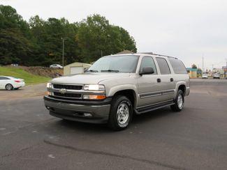 2005 Chevrolet Suburban LS Batesville, Mississippi 3