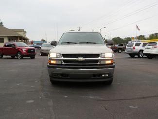 2005 Chevrolet Suburban LS Batesville, Mississippi 4