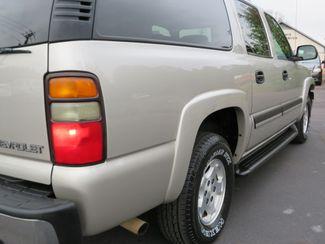 2005 Chevrolet Suburban LS Batesville, Mississippi 13