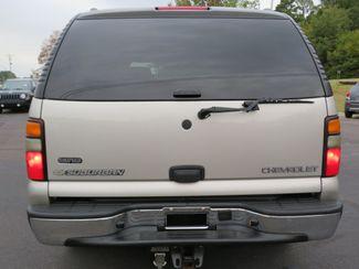 2005 Chevrolet Suburban LS Batesville, Mississippi 11