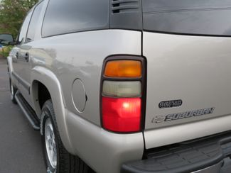 2005 Chevrolet Suburban LS Batesville, Mississippi 12