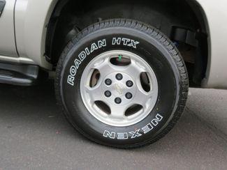 2005 Chevrolet Suburban LS Batesville, Mississippi 14