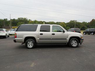 2005 Chevrolet Suburban LS Batesville, Mississippi 1
