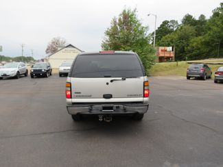 2005 Chevrolet Suburban LS Batesville, Mississippi 5