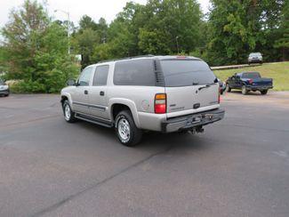 2005 Chevrolet Suburban LS Batesville, Mississippi 6