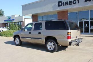 2005 Chevrolet Suburban LS Conway, Arkansas 1