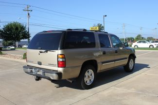 2005 Chevrolet Suburban LS Conway, Arkansas 3