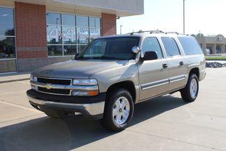 2005 Chevrolet Suburban LS Conway, Arkansas 7