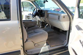 2005 Chevrolet Suburban LS Conway, Arkansas 16