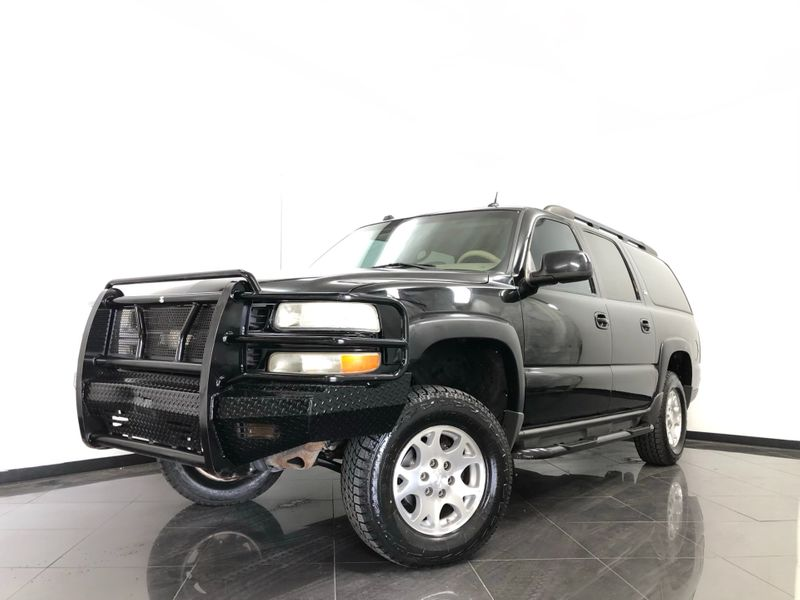 2005 Chevrolet Suburban *Affordable Payments* | The Auto Cave in Dallas