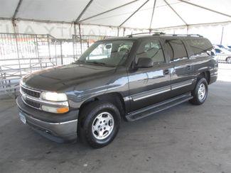 2005 Chevrolet Suburban LS Gardena, California