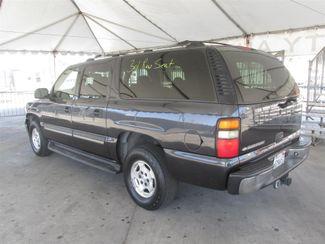 2005 Chevrolet Suburban LS Gardena, California 1