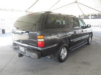 2005 Chevrolet Suburban LS Gardena, California 2