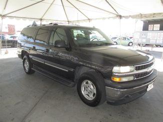 2005 Chevrolet Suburban LS Gardena, California 3