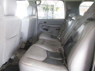 2005 Chevrolet Suburban LS Gardena, California 9