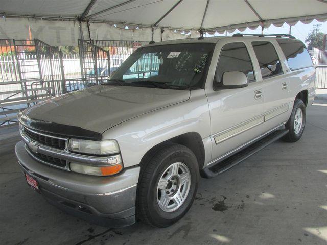 2005 Chevrolet Suburban LT Gardena, California