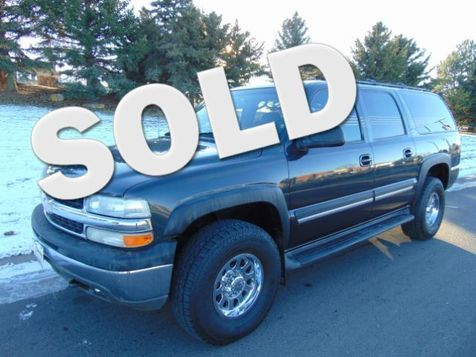 2005 Chevrolet Suburban LT in Great Falls, MT