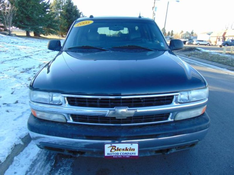 2005 Chevrolet Suburban LT  city MT  Bleskin Motor Company   in Great Falls, MT