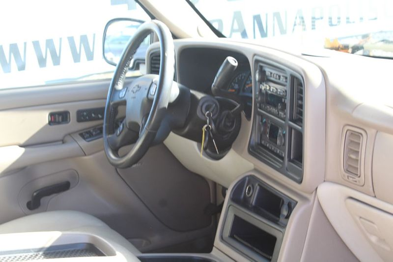 2005 Chevrolet Suburban LT  city MD  South County Public Auto Auction  in Harwood, MD