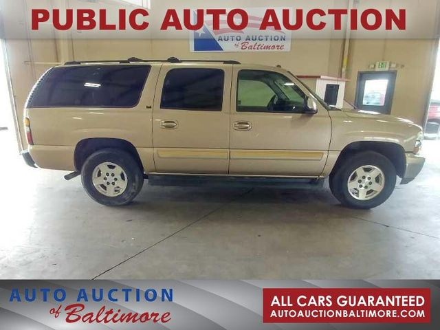 2005 Chevrolet Suburban LT | JOPPA, MD | Auto Auction of Baltimore  in Joppa MD