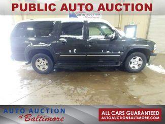 2005 Chevrolet Suburban LT | JOPPA, MD | Auto Auction of Baltimore  in Joppa MD