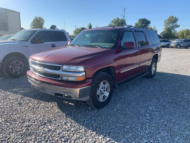 2005 Chevrolet Suburban LT in St. Louis, MO 63043