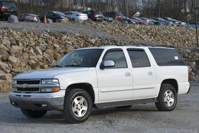 2005 Chevrolet Suburban LT Naugatuck, Connecticut