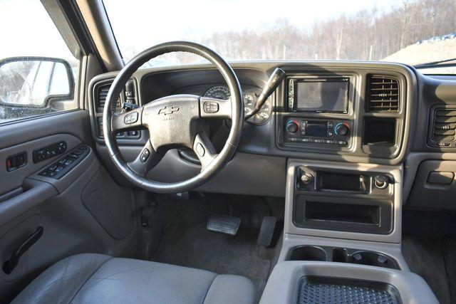 2005 Chevrolet Suburban LT Naugatuck, Connecticut 16