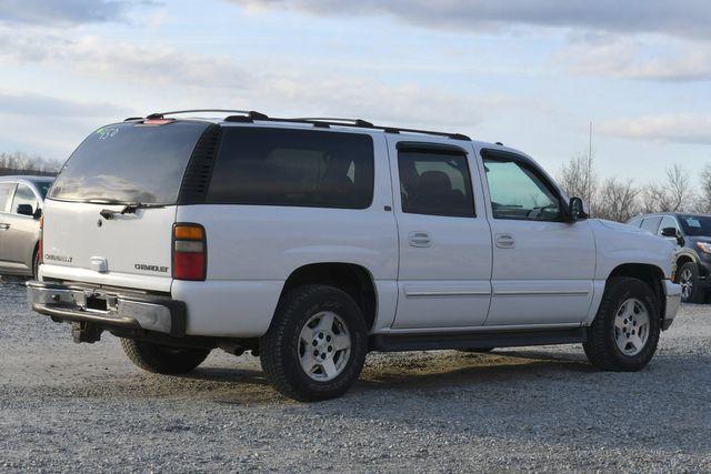 2005 Chevrolet Suburban LT Naugatuck, Connecticut 4