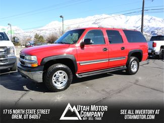 2005 Chevrolet Suburban LS in Orem, Utah 84057