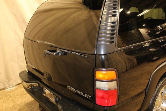 2005 Chevrolet Suburban LT in Roscoe IL, 61073