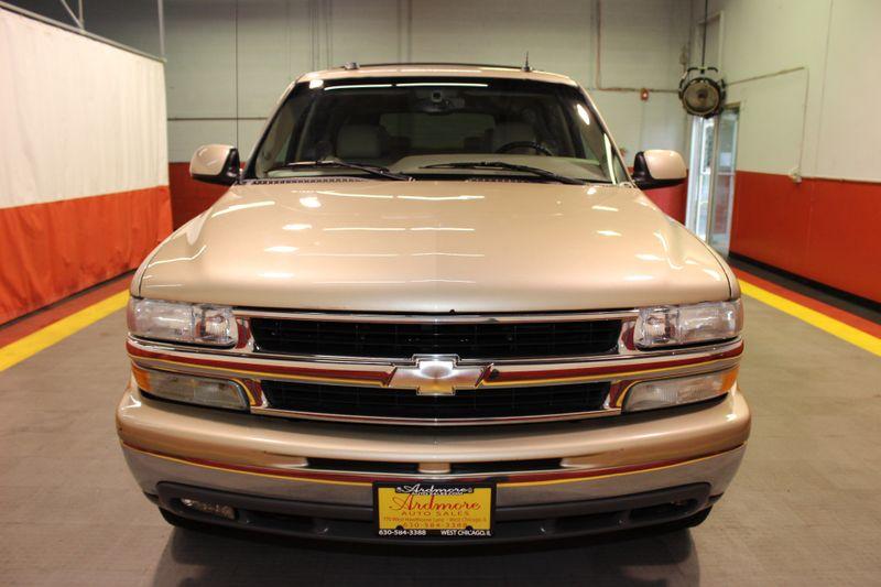 2005 Chevrolet Suburban LT  city Illinois  Ardmore Auto Sales  in West Chicago, Illinois