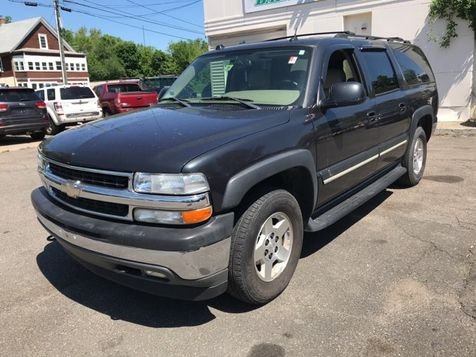 2005 Chevrolet Suburban 1500 LT in West Springfield, MA