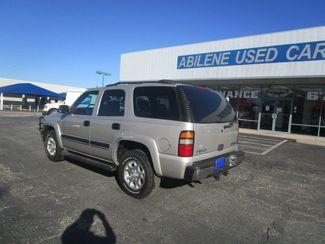 2005 Chevrolet Tahoe LS  Abilene TX  Abilene Used Car Sales  in Abilene, TX