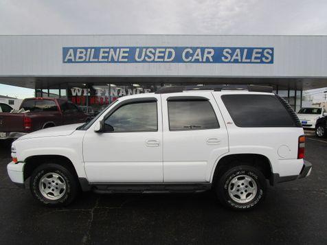 2005 Chevrolet Tahoe Z71 in Abilene, TX
