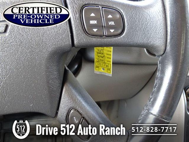 2005 Chevrolet Tahoe LT in Austin, TX 78745