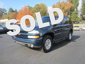 2005 Chevrolet Tahoe Z71 Batesville, Mississippi