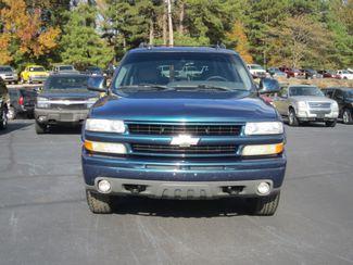 2005 Chevrolet Tahoe Z71 Batesville, Mississippi 4