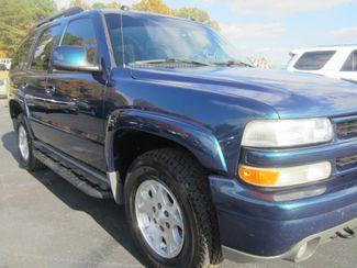 2005 Chevrolet Tahoe Z71 Batesville, Mississippi 8
