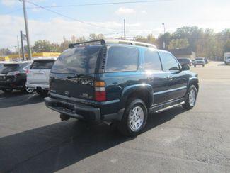 2005 Chevrolet Tahoe Z71 Batesville, Mississippi 7