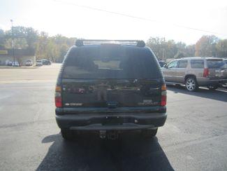 2005 Chevrolet Tahoe Z71 Batesville, Mississippi 5