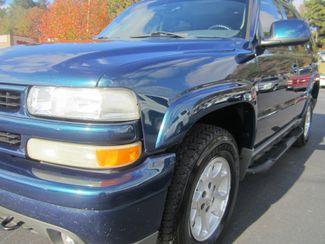 2005 Chevrolet Tahoe Z71 Batesville, Mississippi 9