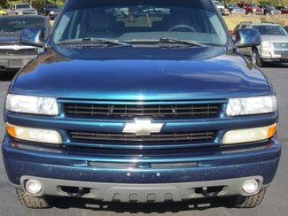 2005 Chevrolet Tahoe Z71 Batesville, Mississippi 10